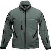Biohazard BSAA Soft Shell Jacket Sage (L Size) (Japan)