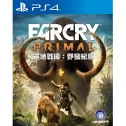 Far Cry Primal [Day 1 Edition] (English & Chinese Subs) (Asia)