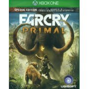 Far Cry Primal (English & Chinese Subs) (Asia)