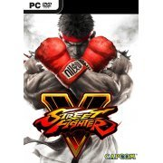 Street Fighter V (Steam) steamdigital (Region Free)