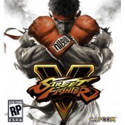Street Fighter V (Steam) steam (Region Free)