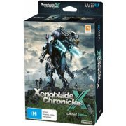 Xenoblade Chronicles X (Limited Edition) (Australia)