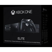 Xbox One Elite, 1TB Console System (Asia)