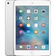 Apple iPad mini 4 128GB (Silver) (Japan)