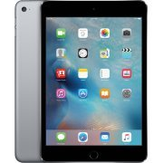 Apple iPad mini 4 128GB (Space Gray) (Japan)