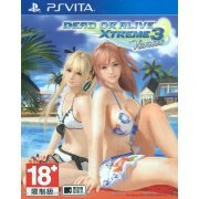 Dead or Alive Xtreme 3 Venus (Multi-Language) (Asia)
