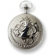 Fullmetal Alchemist Ed's Pocket Watch (Japan)