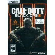 Call of Duty: Black Ops III (DVD-ROM) (English) (Asia)