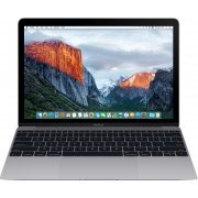 "Apple MacBook 12"" Core M-3, 8GB RAM, 256GB SSD, Space Gray (Early 2016) (Hong Kong)"