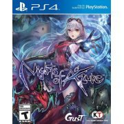 Nights of Azure (US)