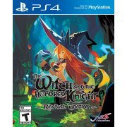 The Witch and the Hundred Knight: Revival Edition (US)