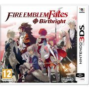 Fire Emblem Fates: Birthright (Europe)