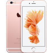 Apple iPhone 6s 128GB (Rose Gold) (Hong Kong)