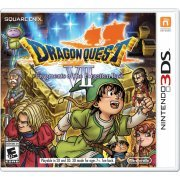Dragon Quest VII: Fragments of the Forgotten Past (US)