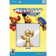 Mega Man Legacy Collection (Collector's Edition) (US)