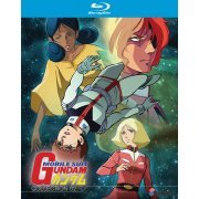 Mobile Suit Gundam: Collection 02 (US)