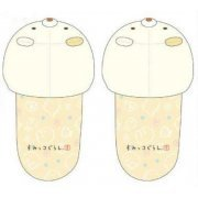 Sumikko Gurashi Face Slippers: Neko (Japan)