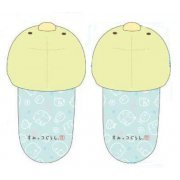 Sumikko Gurashi Face Slippers: Penguin? (Japan)