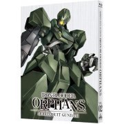 Mobile Suit Gundam: Iron-Blooded Orphans Vol.2 [Limited Edition] (Japan)