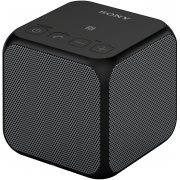 Sony SRS-X11 Bluetooth Speaker (Black) (Hong Kong)