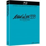 Evangelion 3.33: You Can (Not) Redo (US)