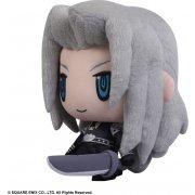 Final Fantasy VII Plush: Sephiroth (Japan)