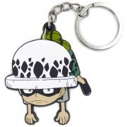 One Piece Tsumamare Keychain: Law Childhood Ver. (Japan)