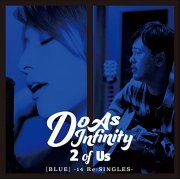 2 Of Us - Blue 14 Re: Singles [CD+DVD] (Japan)