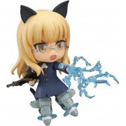 Nendoroid No. 579 Strike Witches 2: Perrine Clostermann (Japan)
