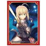 Fate/Zero Newtype 30th Anniversary Sleeve: Saber February 2011 Cover Page (Japan)
