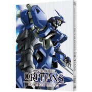 Mobile Suit Gundam: Iron-Blooded Orphans Vol.3 [Limited Edition] (Japan)