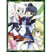 Tantei Opera Milky Holmes Blu-ray Box Vol.3 [Limited Edition] (Japan)