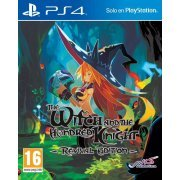 The Witch and the Hundred Knight: Revival Edition (Europe)