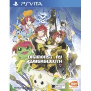 Digimon Story: Cyber Sleuth (English) (Asia)