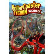 RollerCoaster Tycoon World (Steam) steam (Region Free)