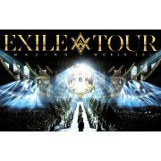 Amazing World - Exile Live Tour 2015 (Japan)