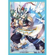 Cardfight!! Vanguard G Bushiroad Sleeve Collection Mini Vol. 197: Transcending the Heavens Altmile (Japan)