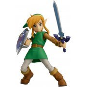 figma Link: A Link Between Worlds Ver. (Japan)