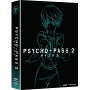 Psycho-Pass 2: Season 2 (Premium Edition) (US)