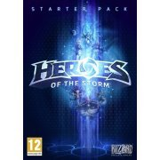 Heroes of the Storm (Starter Pack) battle.net (Europe)