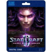 StarCraft II: Heart of the Swarm battle.net (Europe)