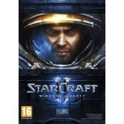 StarCraft II: Wings of Liberty battle.net (Europe)