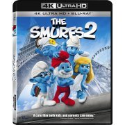 The Smurfs 2 [4K UHD Blu-ray] (US)