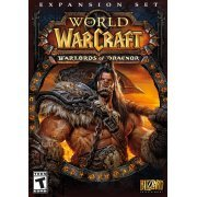 World of Warcraft: Warlords of Draenor battle.net (Europe)
