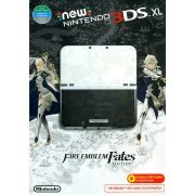 New Nintendo 3DS XL (Fire Emblem Fates Edition) (US)