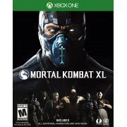 Mortal Kombat XL (US)