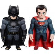 Batman v Superman Dawn of Justice Artist Mix Collectible Set: Batman and Superman