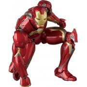 MAFEX The Avengers Age of Ultron: Iron Man Mark 45 (Japan)