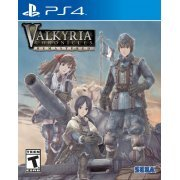 Valkyria Chronicles Remastered (US)