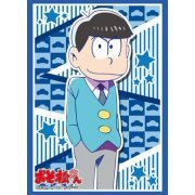 Bushiroad Sleeve Collection High-grade Vol. 1014 Osomatsu-san: Karamatsu (Japan)